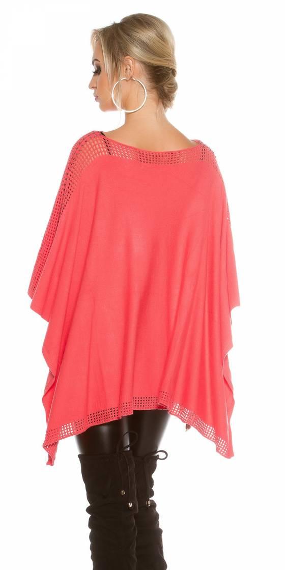 Trendy KouCla fine knit...