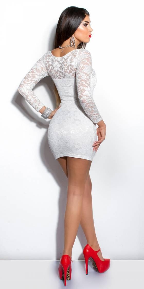 Mini robe sexy avec...