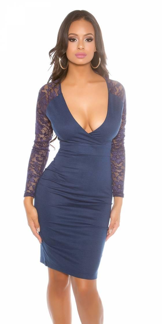 Sexy KouCla sheeth dress...
