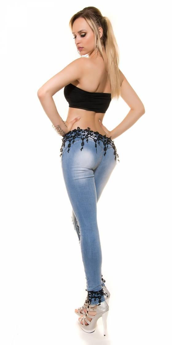 Sexy KouCla Skinny Jeans...