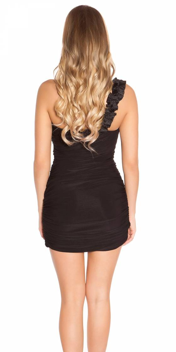 Sexy cocktail dress with...