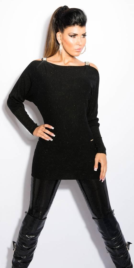 Long-pull fashion tendance ACACIA couleur fushia