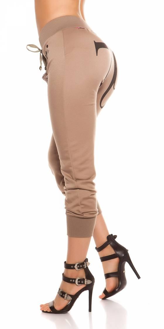Pull Tendance Fashion ELISA couleur mauve clair