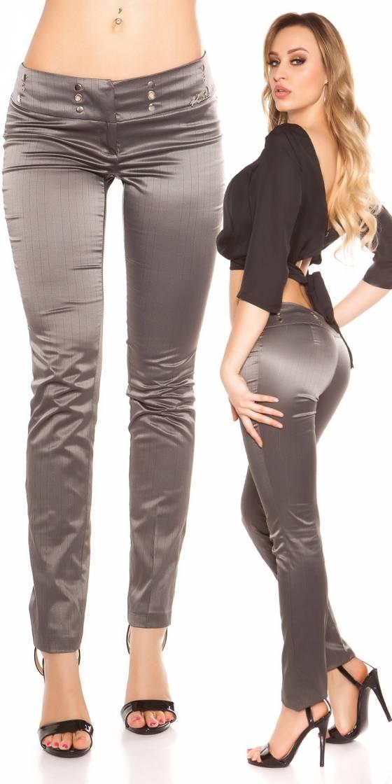 Pantalon sexy KouCla Business