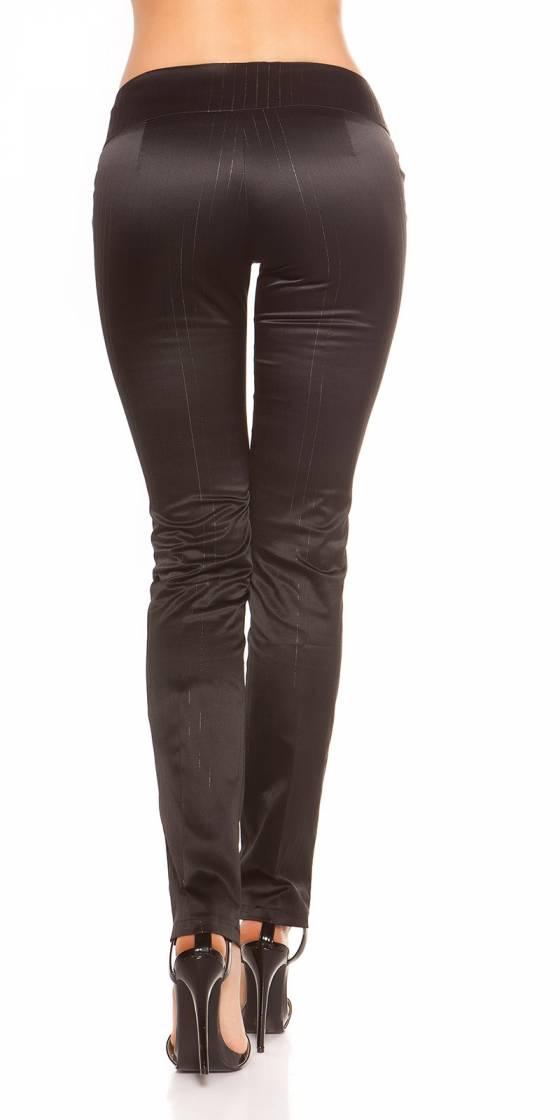 Pantalon sexy avec boucle...