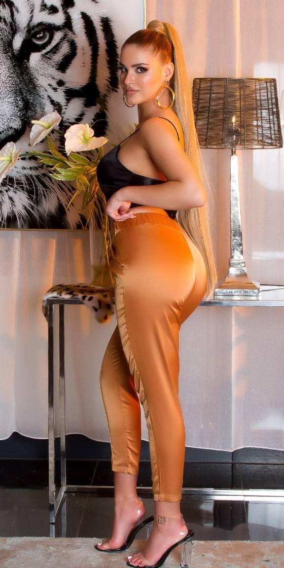 Pantalon sexy branché
