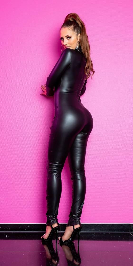 Sexy KouCla Leatherlook...