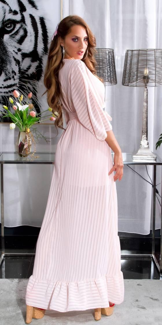 Sexy High-low Summer dress...