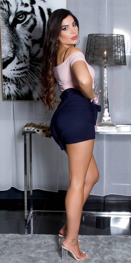 Sexy Highwaist Shorts with...