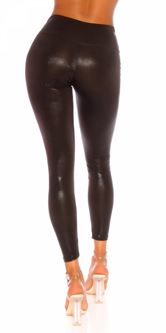 Sexy Shiny Leggings