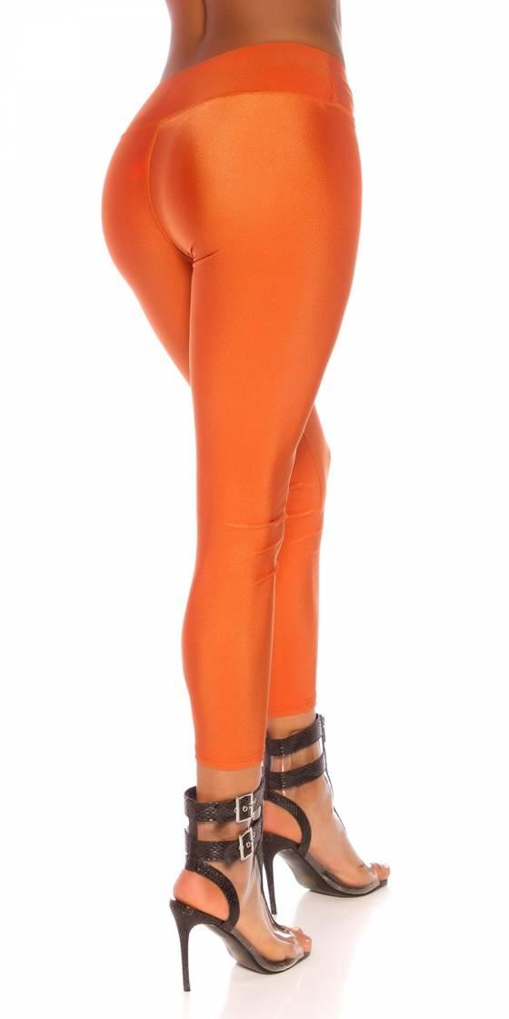 Leggings sexy aspect...