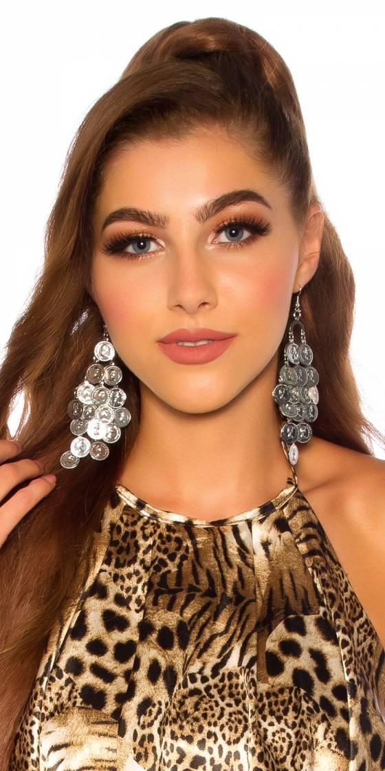 Sexy statement earrings