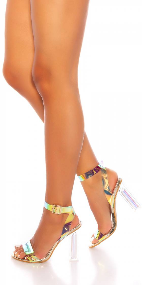 Sandales Talons hauts sexy...