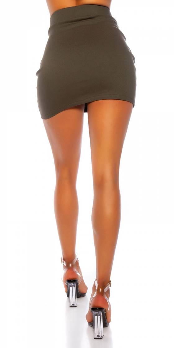 Bikini fashion sexy MELISSA couleur noir