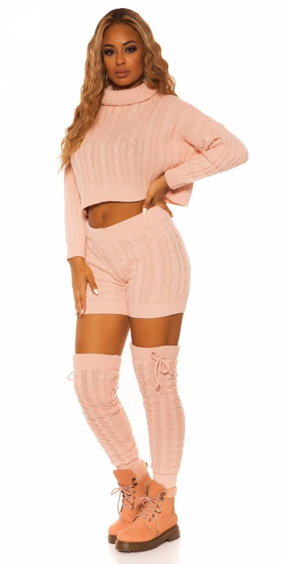 Sexy KouCla Set knit...