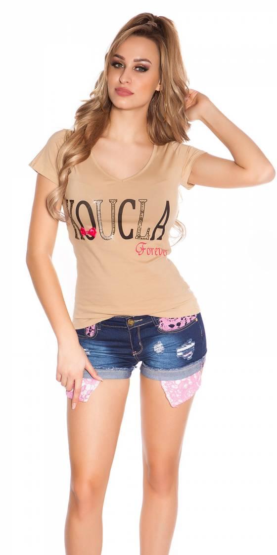 T-shirt endance 'KouCla...