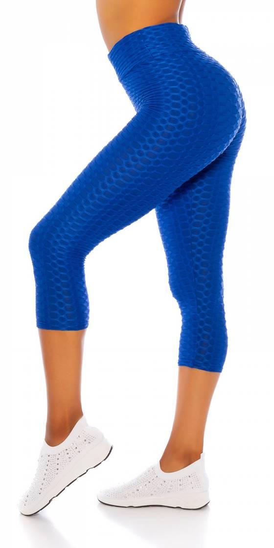 Leggings court sportswear sexy