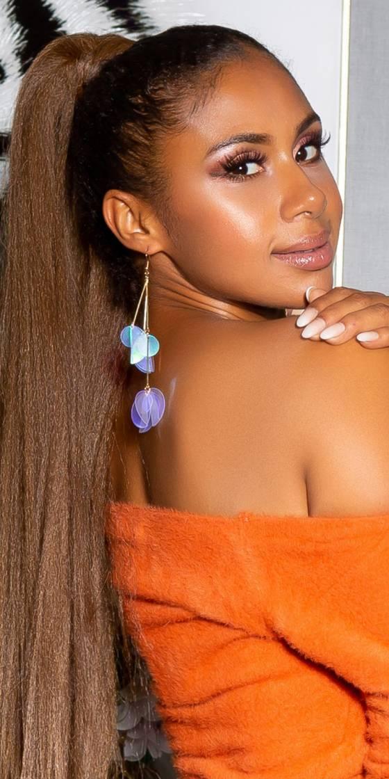 Palyful Earrings