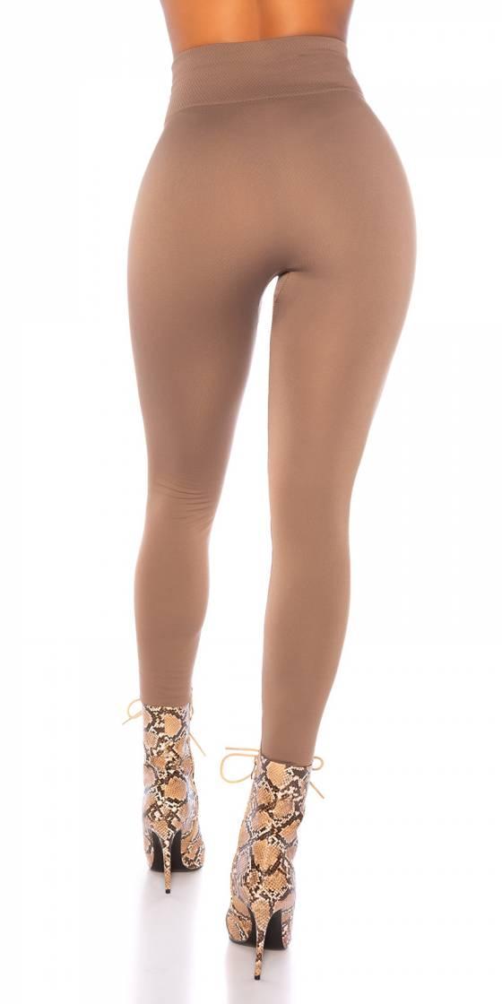 Sexy Shaping Leggings Glossy