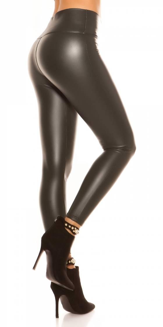 Leggings tendance effet...