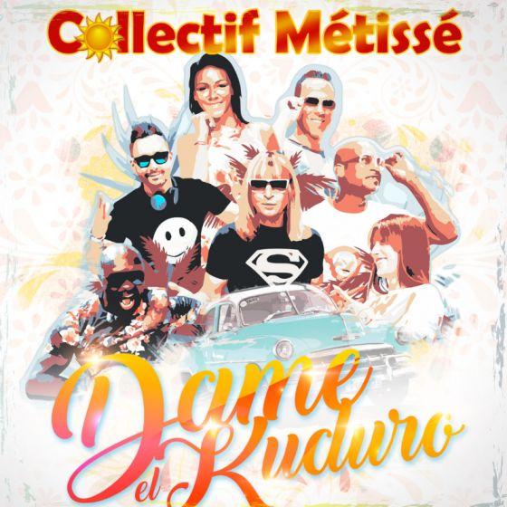 CD Collectif Métissé