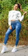 Sexy Skinny Fashion Jeans