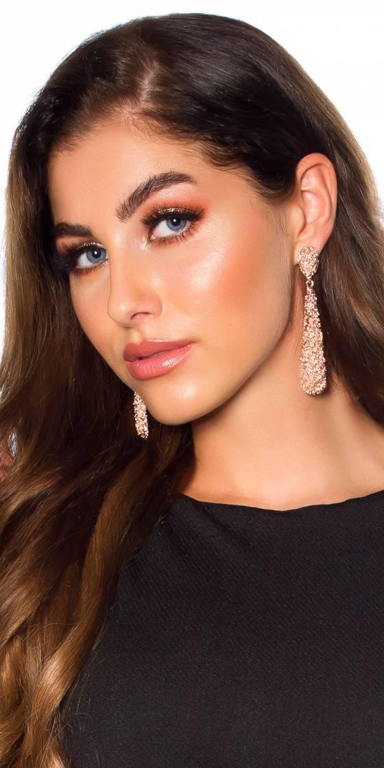 Sexy Ohrringe Hängend