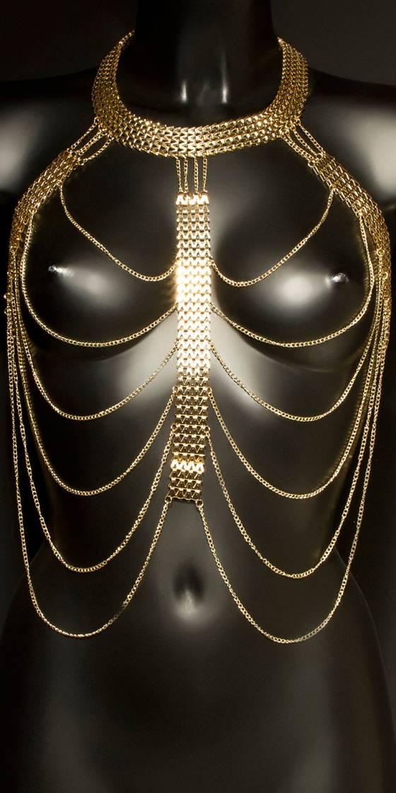 Sexy Body Chain