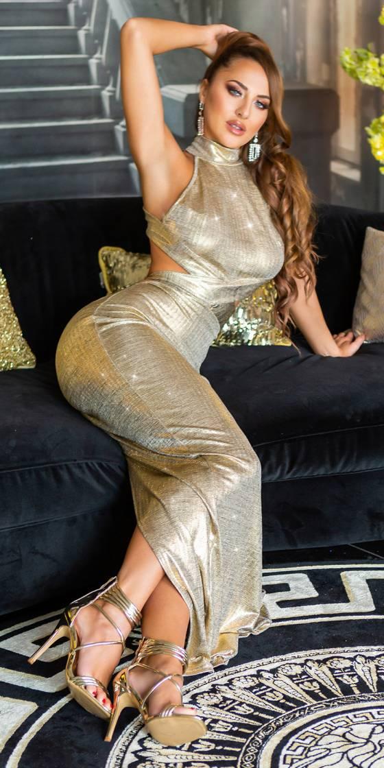 Sexy Koucla Backless...