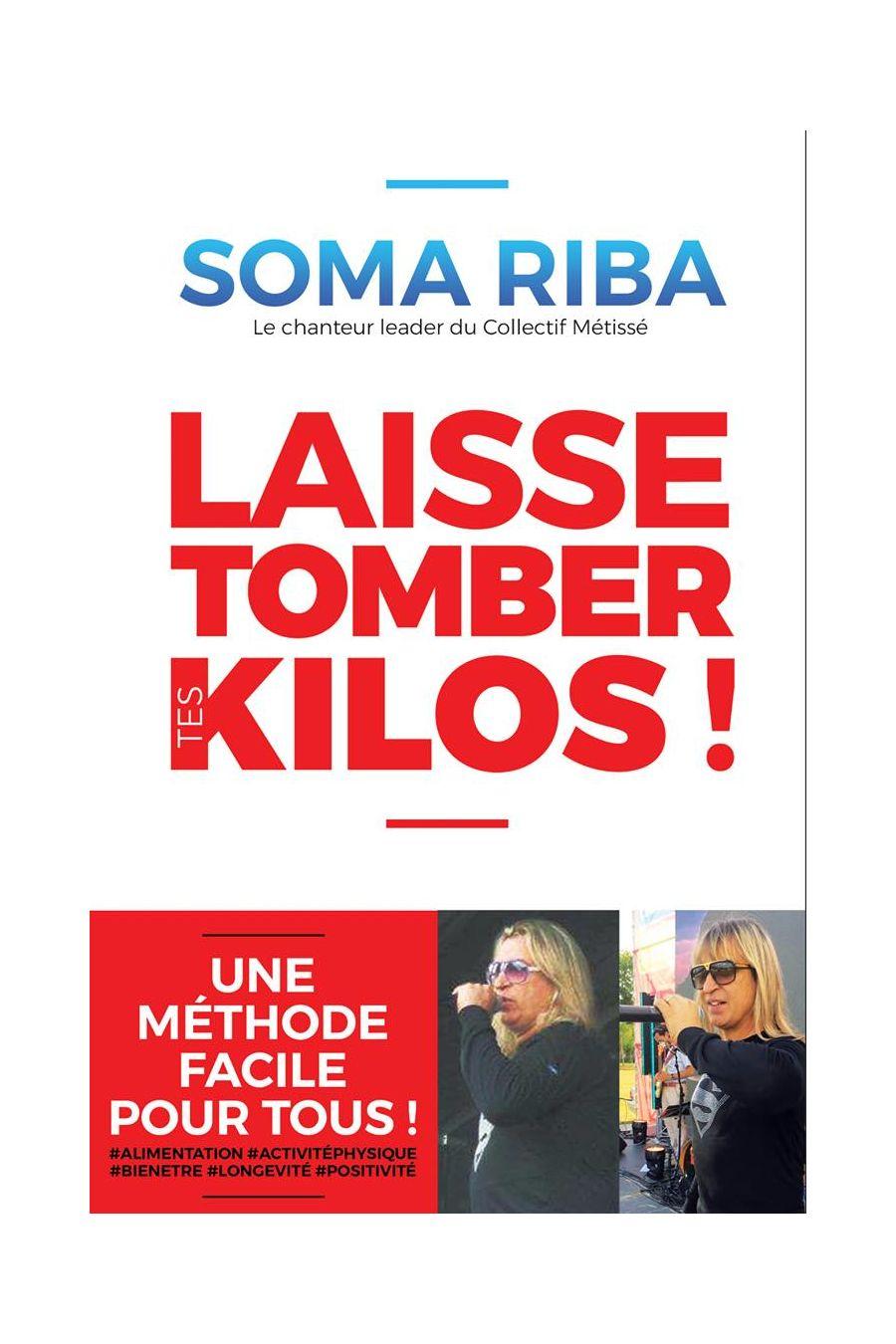 """Livre """"laisse tomber tes kilos"""" OFFERT dès 120 euros d'achat"""
