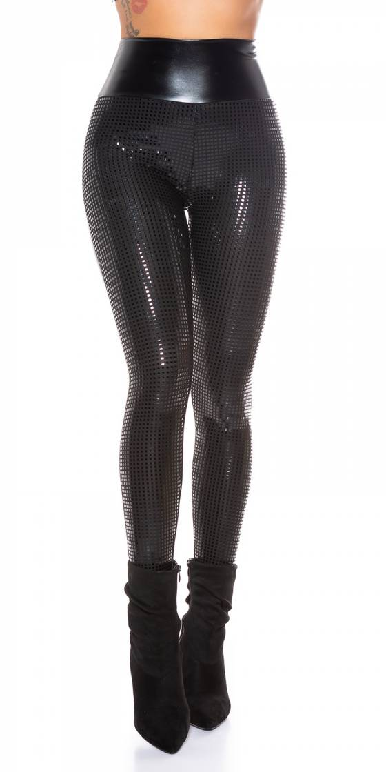 Sexy Faux Leather Leggings...