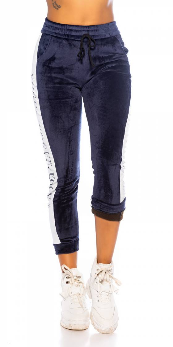 Trendy VOGUE Sweatpants/...