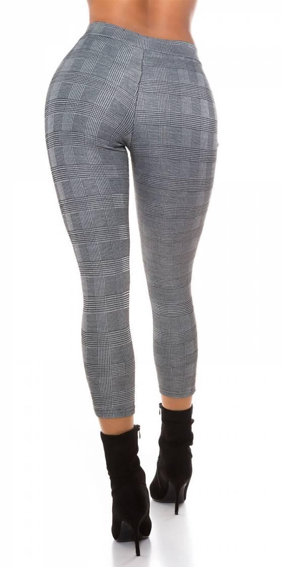 Pantalon tendance fashion
