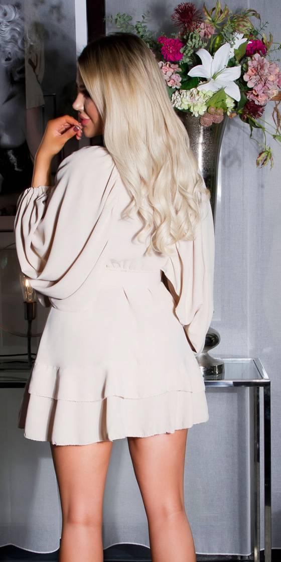 Robe nuisette fashion à...