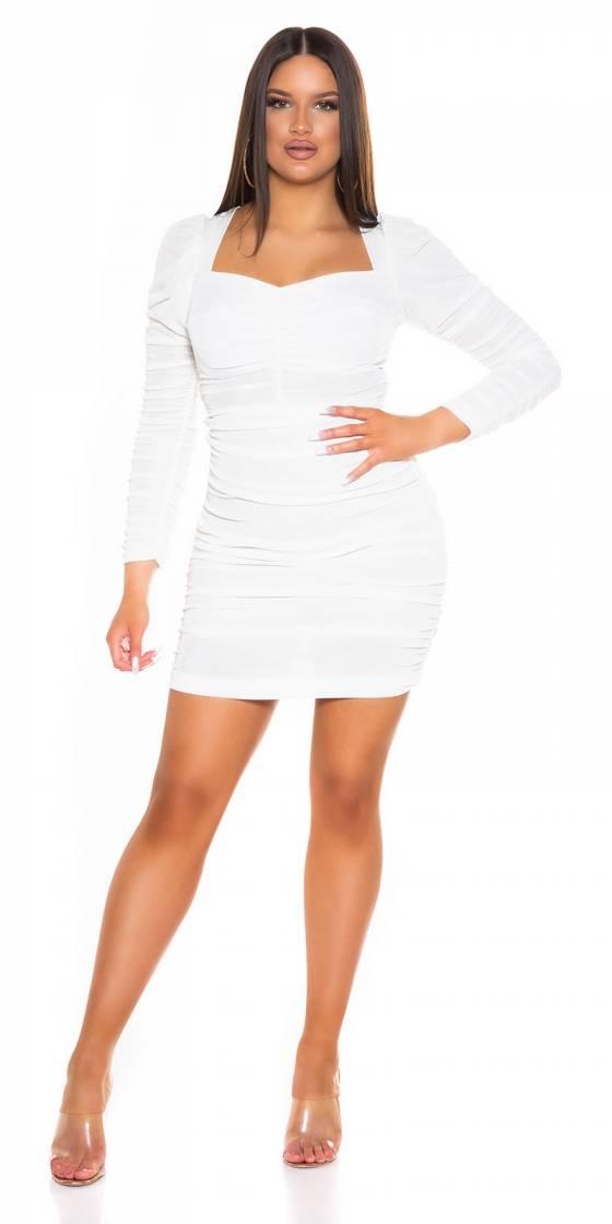 Top tendance ENGIE couleur blanc