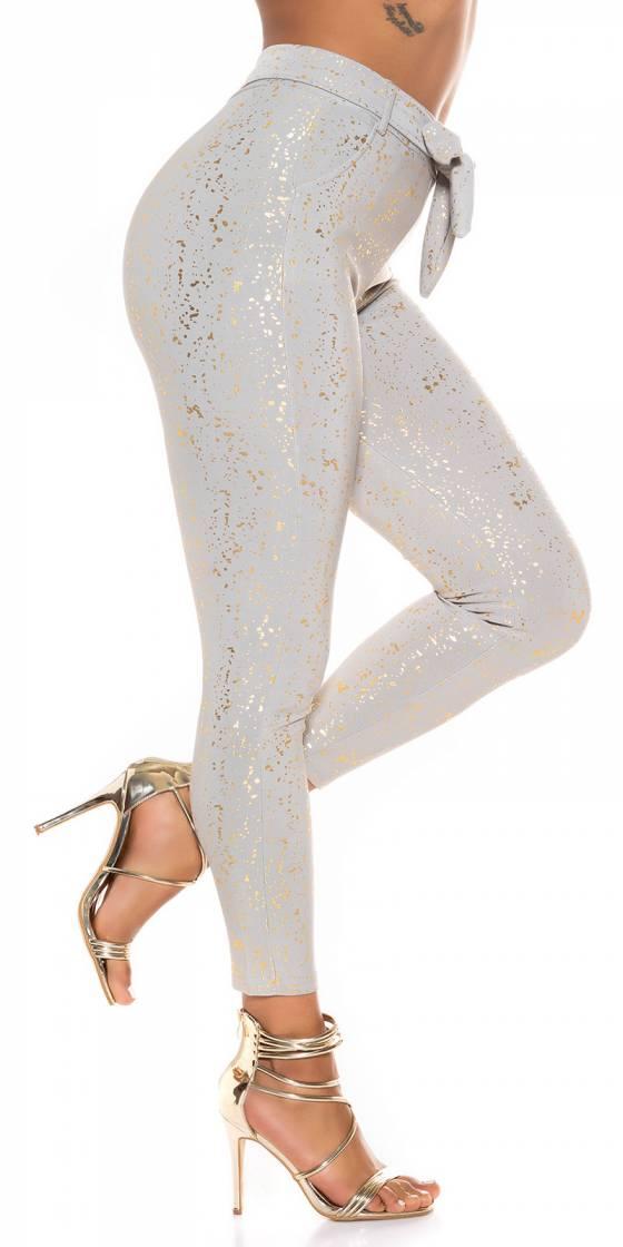 Sexy Highwaist pants with...