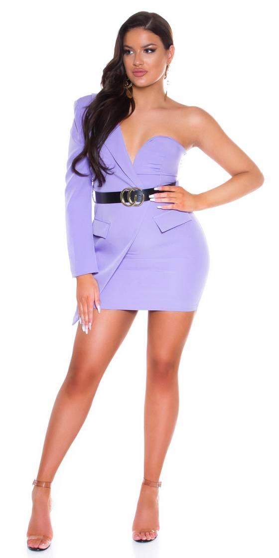 Monokini tendance fashion FLORIA couleur turquoise