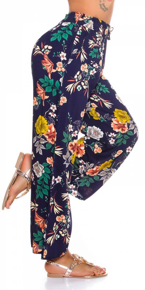 Top tendance fashion LEYLA couleur fushia fluo