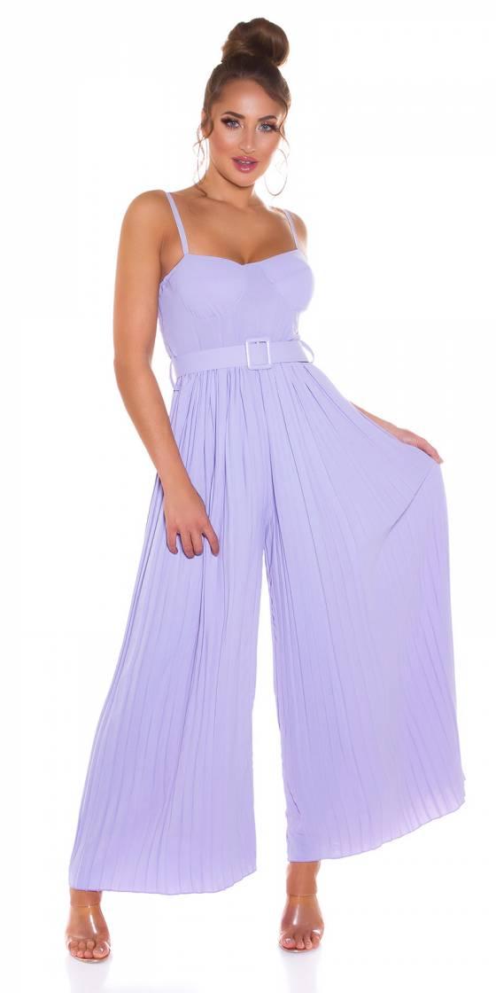 Top tendance fashion LEYLA couleur menthe