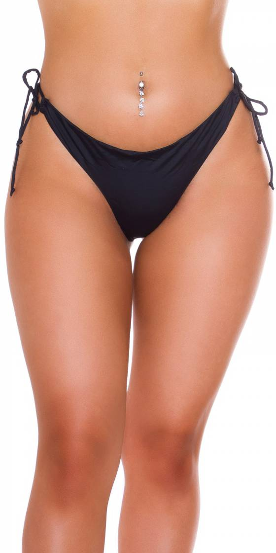 Bas de bikini brésilien...