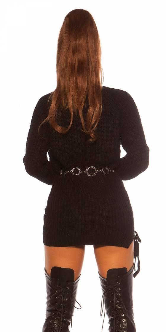 Sexy KouCla knit jumper...
