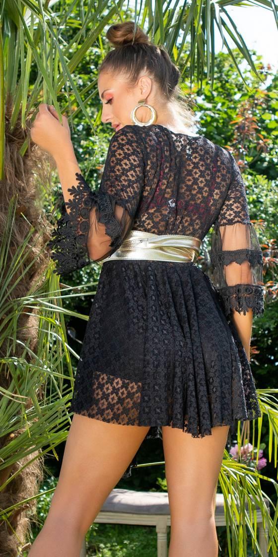 Sexy Boho Style Lace...