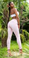 Jeans skinny tendance