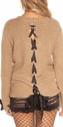 Mini jupe sexy tendance BELLA couleur fushia
