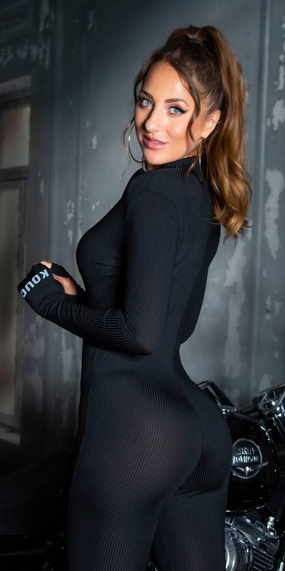 Sexy Koucla Long Sleeve...