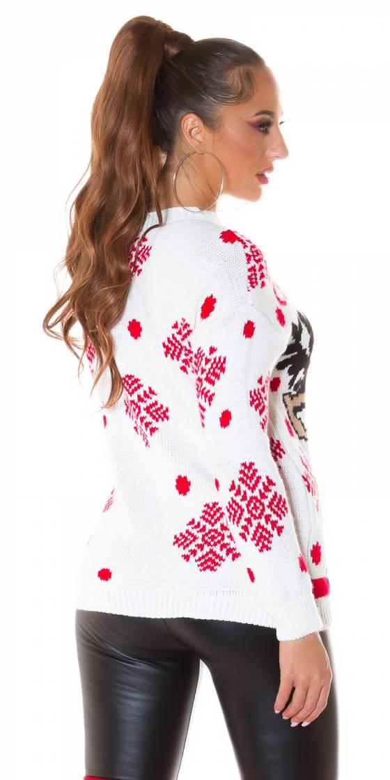 Crop top fashion sexy JUSTINA couleur léopard