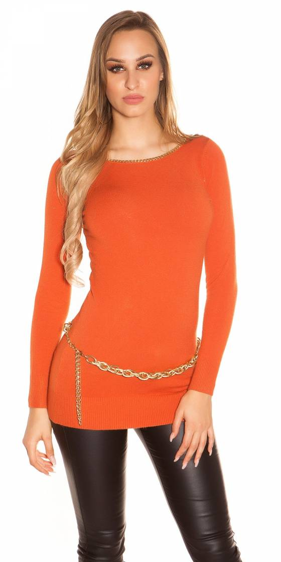 Sexy KouCla longsweater...