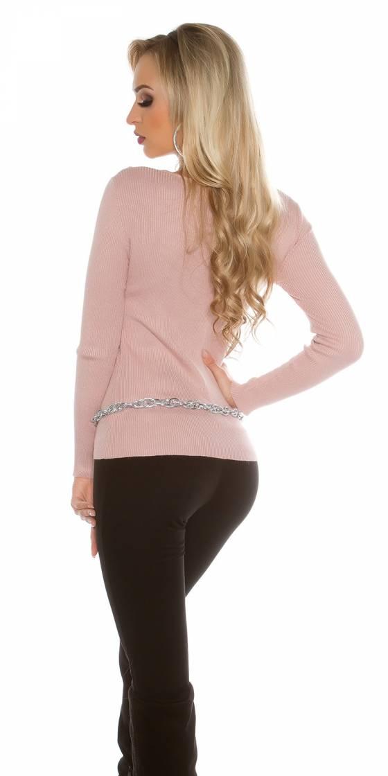 Trendy KouCla sweater with...