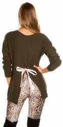 Robe sexy femme fashion gogo INA couleur noir