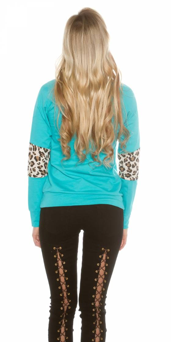 Trendy KouCla sweater...